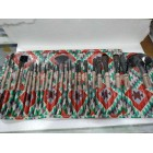OFERTA JUEGO BROCHA MAC TRIBAL 24 PCS M259