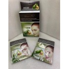 MASCARILLA FACIAL DEAR SHE AGUACATE 20GX10PCS M1308