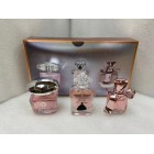 SET PERFUME DAMA 3PCS 30ML M1330