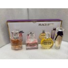 SET PERFUME DAMA 4PCS 30ML M1331