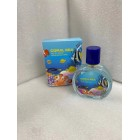 PERFUME NIÑO CORAL SEA 50ML M1429