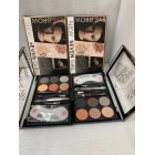PALETA SOMBRA DE CEJAS NEW SEVEN GIRL 6IN1 M1410
