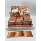SOMBRA  3TONOS  SHOW TIME  M1963